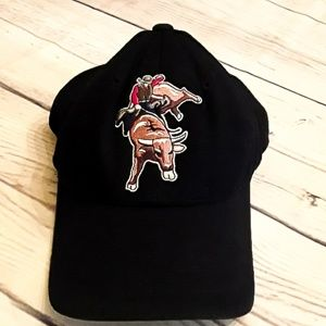 Collectibles Bull Riding Hat